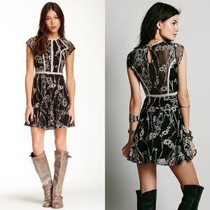 FP Laurel Lace Dress